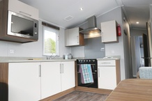 Willerby Seasons Kitchen