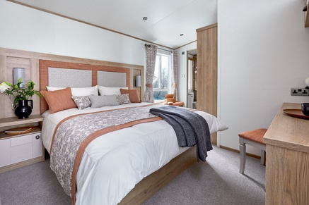 ABI Ambleside Premier Kitchen Master Bedroom
