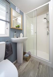 Atlas Mirage Bathroom