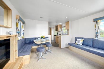 ABI Horizon Lounge to Kitchen