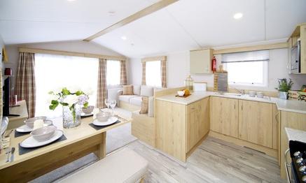 Atlas Mirage Kitchen to Lounge