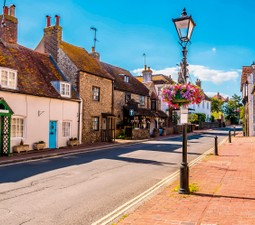 Things to do in Sussex