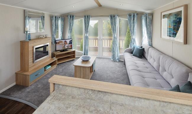 Willerby Sierra Lounge