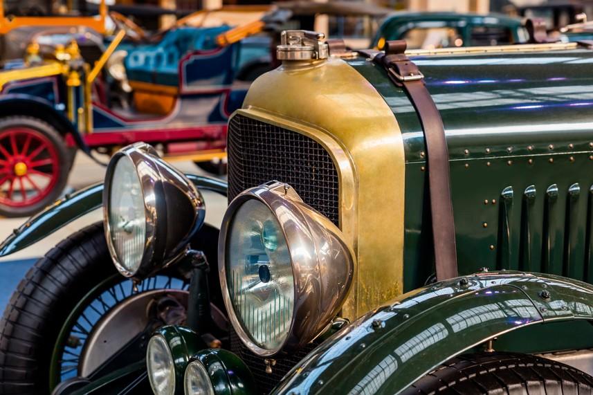 Lakeland Motor Museum, Lake District