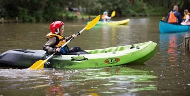 Activities at Primrose Valley