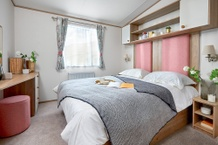 ABI Wimbledon Master Bedroom
