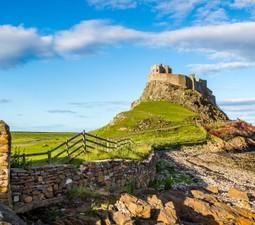 Holidays in Northumberland