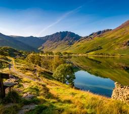 The Lakes, Lake District