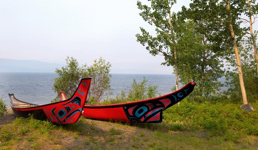 History of Kayaking