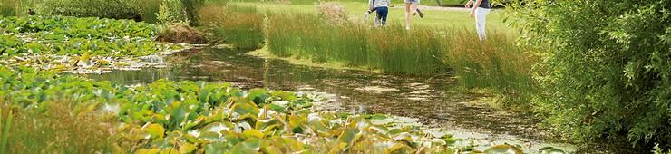 Thorpe Park, Lincolnshire
