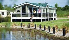 Lodges at Seton Sands