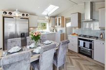 Willerby Vogue Kitchen