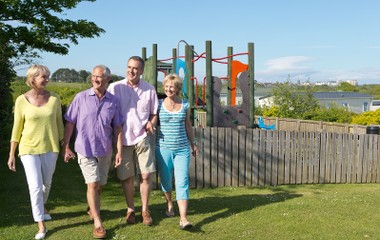 Penally Court self catering holidays