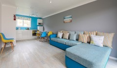 Chalets at Perran Sands