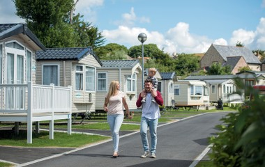 Weymouth Bay self catering holidays