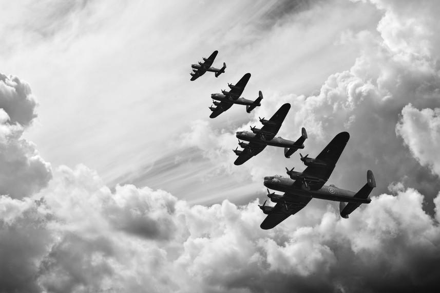 International Bomber Command Centre, Lincoln