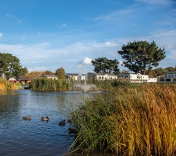 Wild Duck self catering holidays