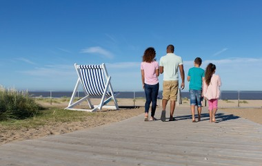 Caister on sea self catering holidays
