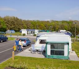 Lakeland touring and camping holidays