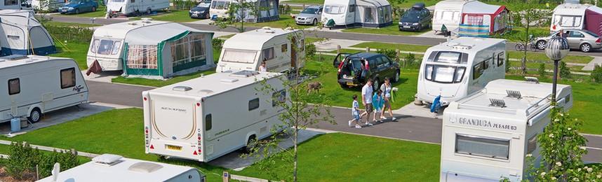 Kiln Park touring and camping