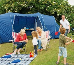Littlesea Touring and Camping holidays