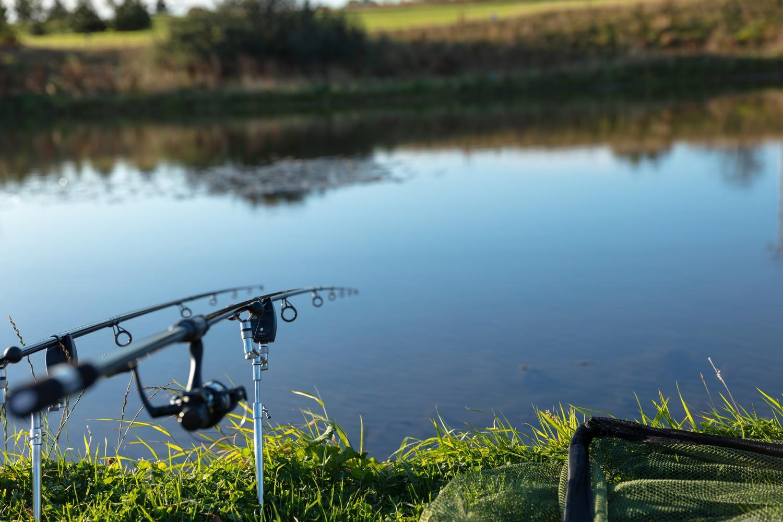 Fishing Holidays at Seton Sands