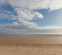 Beaches in the UK