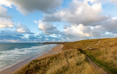 Perran Sands self catering holidays