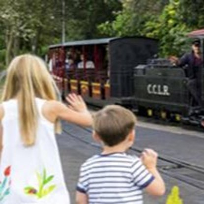 places to visit lincolnshire light railway