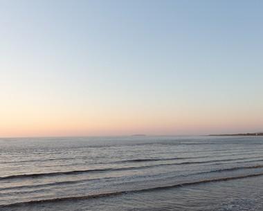Great sea views at Burnham-on-Sea