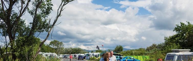 Greenacres touring and camping holidays
