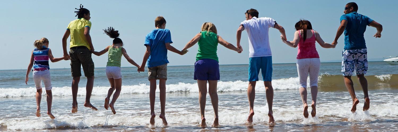 Group holidays at Haven