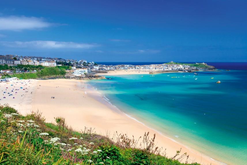 Cornwall Tourism Awards 2019