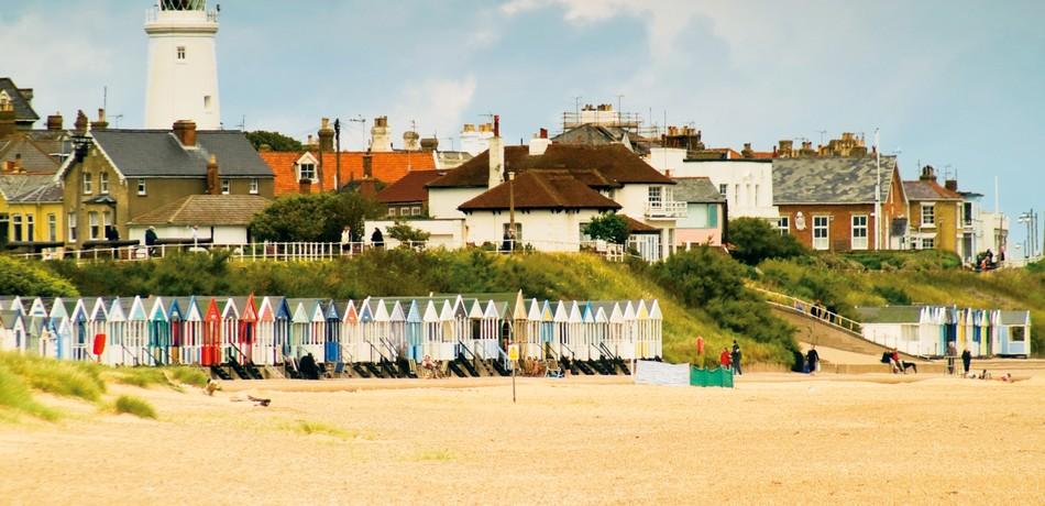Holidays in Norfolk