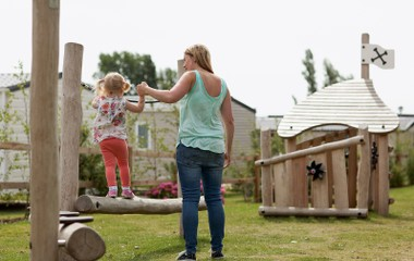 Caister on Sea touring and camping holidays