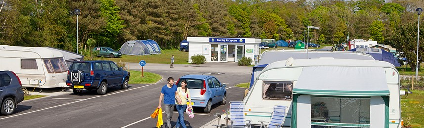 Lakeland touring and camping holidays