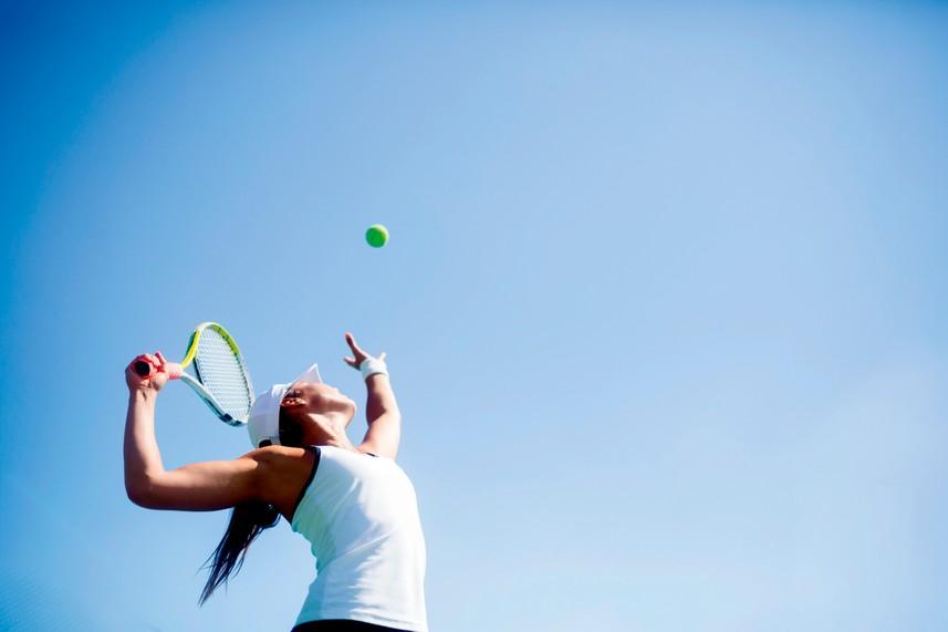 What Tennis involves