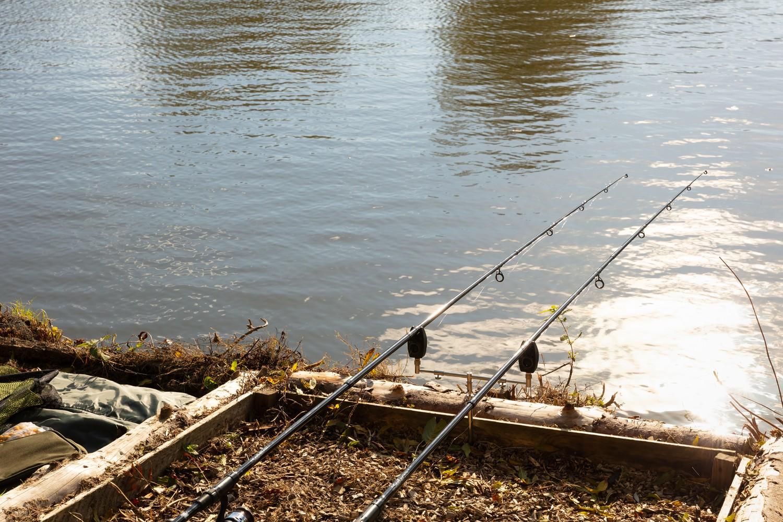 Fishing Holidays at Primrose Valley