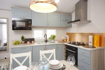 Atlas Heritage Kitchen