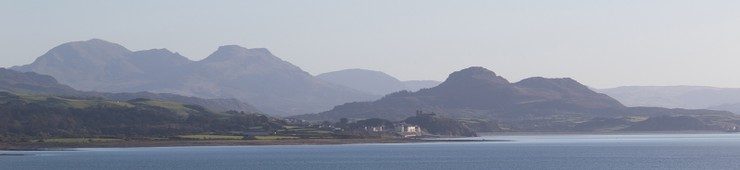 Hafan Y Mor self catering holidays