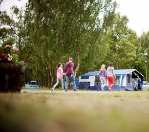 Wild Duck touring and camping holidays