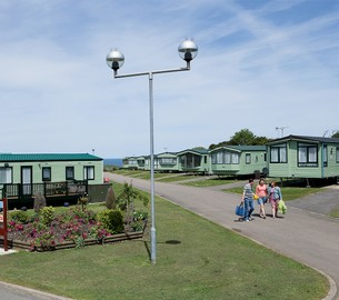 Thornwick Bay self catering holidays