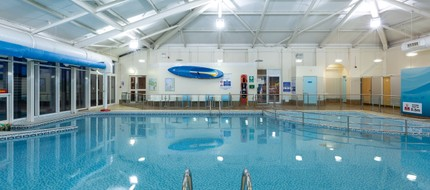 Riviere Sands facilities