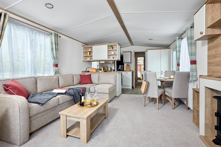 ABI Wimbledon Lounge