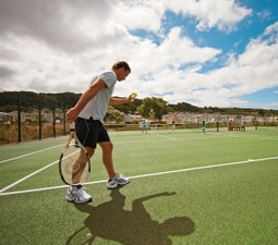 Tennis at Haven