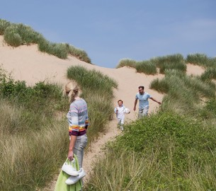 Presthaven self catering holidays