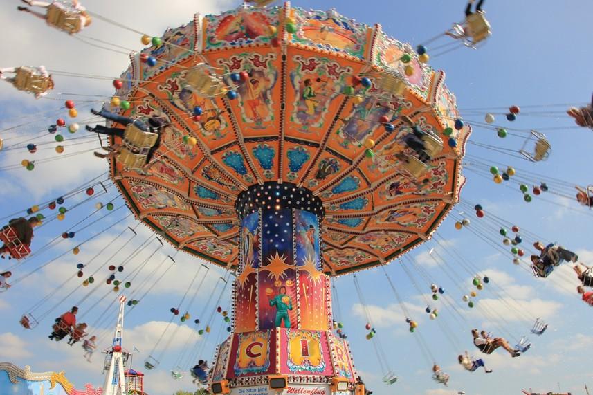 Flambards Theme Park, Helston