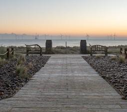 Seashore, Norfolk