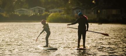 Activities at Lakeland