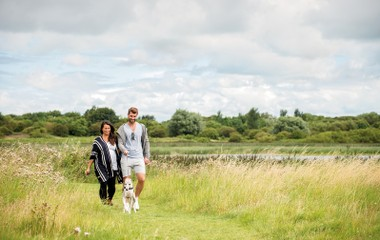 Marton Mere self catering holidays